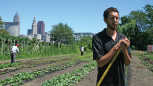 Urban Gardens Feed The World On A Local Level