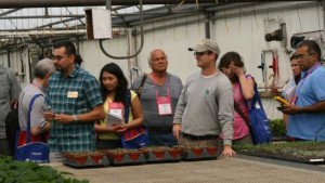 Cultivate'15 Greenhouse Learning Tour Showcases Growers Who Have Changed The Game
