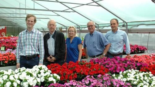 Industry Influencer Helmut Kientzler Dies