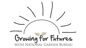 Growing For Futures Logo