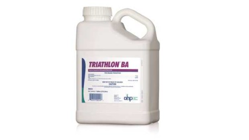 OHP's Triathlon Biofungicide Now Listed By The Organic Materials Review Institute