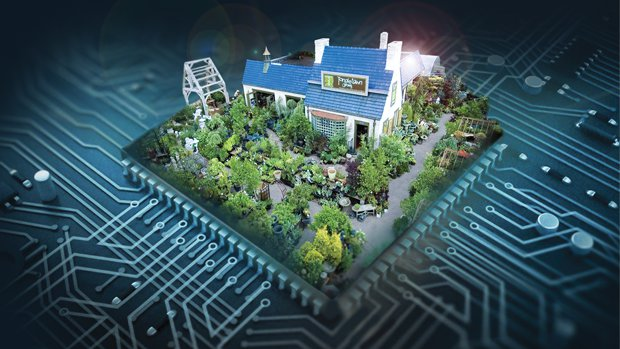 Superieur 3 Ways Technology Is About To Change Garden Retail