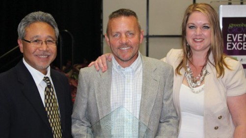 <i>Greenhouse Grower&#8217;s</i> 2015 Evening Of Excellence Honors Medal Of Excellence And Grower Of The Year Winners