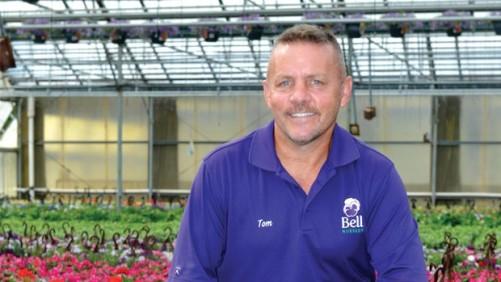 Bell Nursery USA Cultivates New Growers Through Internships