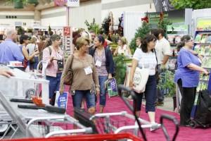 IGC East Baltimore Trade Show Floor