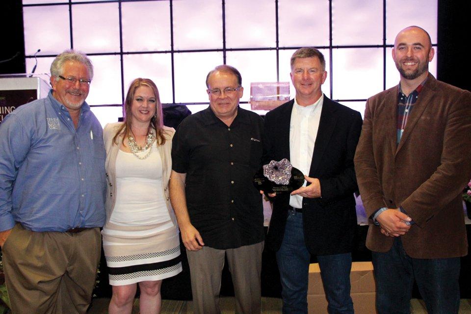 Terra Nova Nurseries' Leucanthemum 'Luna,' Readers' Choice Award