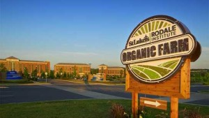 Hospitals Are Getting Into The Organic Food Business