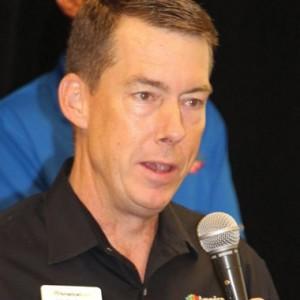 Craig Regelbrugge