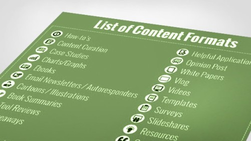 Content Marketing: Buzzword Or Here To Stay?
