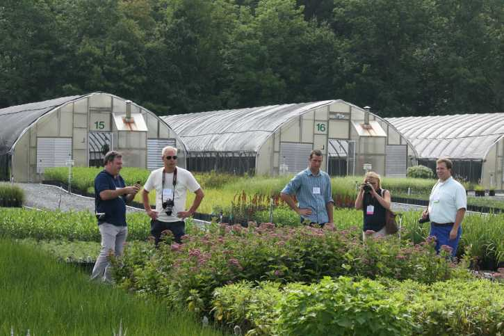 Perennial Plant Association Grower Tour