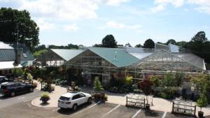 Sam Bridge Nursery After Renovations