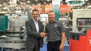 Visser North America To Provide Mayer Potting Machines And Equipment