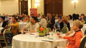 SAF 2015 convention