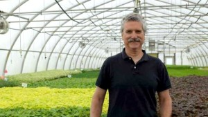 Steve Castorani Of North Creek Nurseries Receives The Perennial Plant Association's 2015 Grower Award
