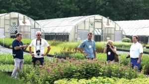 Ian Baldwin: Lessons You Can Learn From Visiting Other Greenhouse Operations