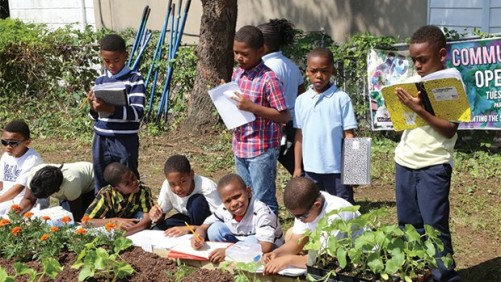 Bell Nursery Is An Advocate For Outreach In Its Communities