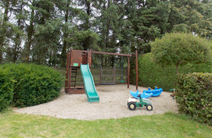 Danish Garden Center Playground
