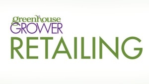 Greenhouse Grower Retailing Logo