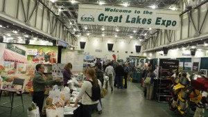 Great Lakes Expo