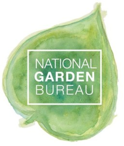National Garden Bureau Logo