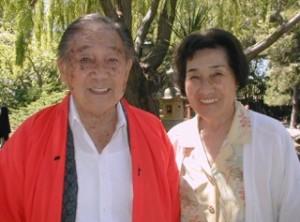 Yoshimi And Grace Shibata