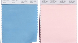 How Plant Breeders, Growers, And Retailers Can Promote Pantone's 2016 Colors Of The Year