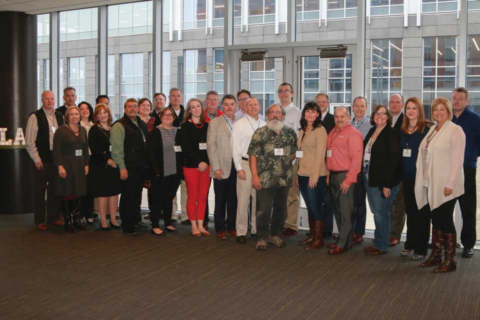 2015 GROW Summit Participants_group shot