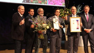 Costa Farms Named International Grower Of The Year