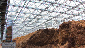 Metrolina Greenhouses Has Improved Heating Efficiency With Green Solutions
