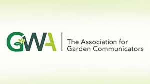 Garden Writers Association Logo
