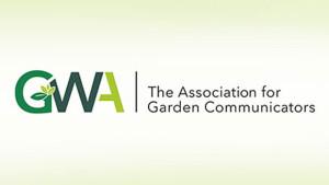 Garden Writers Association Logo