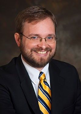 Ryan Hamilton, Emory University