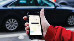 Uber provides value to consumers by making their lives better