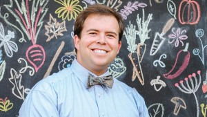 Jared Barnes, North Carolina State University