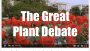 Mason Day Great Plant Debate Campaign For GrowIt!