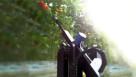 Priva Tomato Deleafing Robot