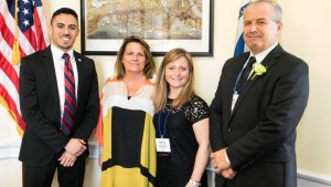 Floral Industry Leaders Make Progress And (In Some Cases) Gain Victory During Congressional Action Days
