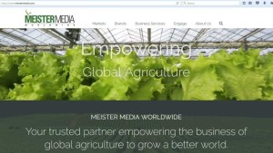 Meister Media Worldwide Introduces New Website