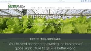 Meister Media Worldwide Introduces New Website