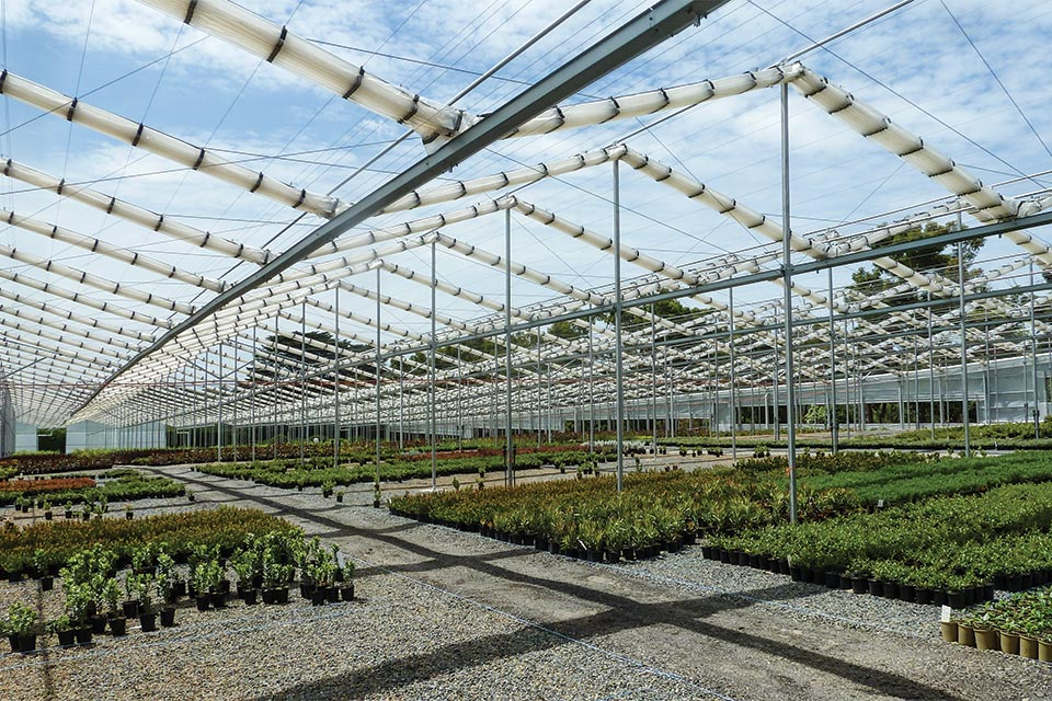 The Latest Developments In Greenhouse Structures - Greenhouse Grower