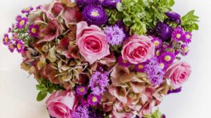 Congress Designates July as American Grown Flowers Month