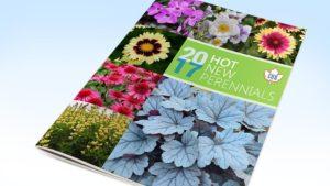 Eason 2017 Perennials Guide