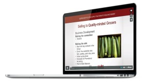 American Farm Marketer Webinar feature