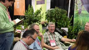 AmericanHort Kicks Off Cultivate'16 By Announcing Major Changes For Cultivate'17