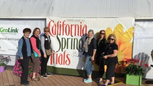 5 Things Gardens Bloggers And Writers Learned At California Spring Trials