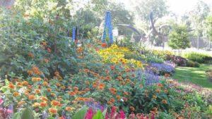 Rotary Botanical Gardens, Wisconsin