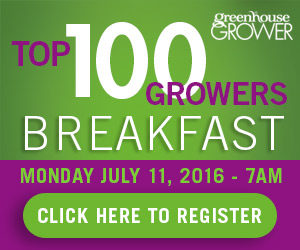 Top 100 Growers Breakfast Register Image