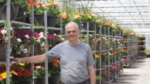 Albert Grimm Named A Finalist For 2016 Head Grower Of The Year