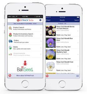 BallSeed-WebTrackToGoApp-June2016 - in post