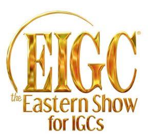East - IGC logo